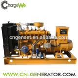 400V/230V 150kwの生物量のガスの電気の発電機セット