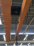 Qd-vorbildliche doppelte Träger-Brückenkräne für Walzwerk-Fabrik