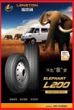 LTR象200の軽トラックのタイヤのLenstonのブランド