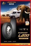 Heller Förderwagen-Reifen Lenston Marke des Liter-Elefant-200