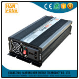 フルパワーの1500W 12V 220Vの太陽エネルギーインバーター(THA1500)