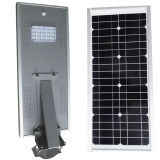 Lamp solare Light 2015 80W New All in Un Solar LED Street Lamp per Outside