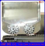 Maquinaria farmacêutica da máquina da impressora do Silk-Screen da ampola