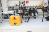 Machine de bordure foncée de Hq3000s de PVC semi automatique de machine/travail du bois