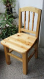 Festes Wood Children Chair mit Highquality (M-X3008)