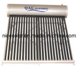 2014non presión calentador de agua solar LG 240L7