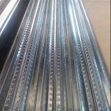 Galvanisierte Stahlblech-Fußboden-Plattform-Rolle, die Maschine (XH915, bildet)