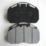Zapata de freno delantero vendedora caliente de Hilux de la alta calidad para Toyota 04465-0K240 04465-0K260