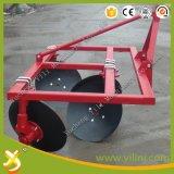 Trattore agricolo macchine di Ridger del terreno del collegamento dei 3 punti