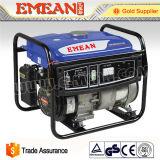 5 kW Nuevo diseño eléctrico Generador de gasolina 100% hilo de cobre