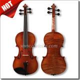 High Grade Maître de violon, huile antique vernis à la main pour violon (VHH900)