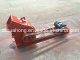 De mijnbouw van de MiniMaalmachine van de Hamer het Verpletteren van de Steen/de Maalmachine van de Hamer van de Rots