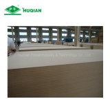 MDF van de Grootte van het hout Houten Goedkope MDF 1220X2440X7.5mm van de Plaat met Rang E2