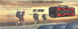 UPS Portbale, солнечный генератор инвертора