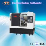 Jsl 32ab Dia 32 스위스인 유형 새로운 조건 CNC 선반 기계