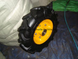 Rotella di gomma pneumatica di qualità di Maxtop 400-8