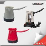 Fabricante de café plástico para el coche y el carro
