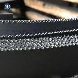 Прокладка высокого качества биметаллическая увидела крышки пластмассы лезвия