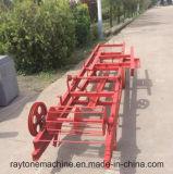 Qtj4-26c Type Machine de fabrication de blocs de béton Machine de fabrication de blocs de béton