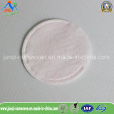 マッサージのNonwoven化粧品の構成および清潔になる綿の表面パッド