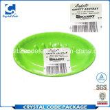 Einfach mit gemäßigte Kosten-Plastikcup-Aufkleber-Kennsatz tragen