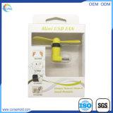 Micro и вентилятор USB Port миниый для франтовского телефона