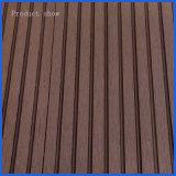 plancher imperméable à l'eau extérieur respectueux de l'environnement de 21*145mm WPC