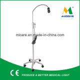 Het medische LEIDENE van de Apparatuur 12W Licht van het Onderzoek voor Gynaecologie