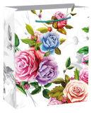 Мешок упаковки подарка конструкции цветка надувательства хороший славный в Европ