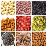 Balanza electrónica del embalaje Nuts