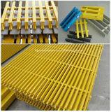 Reja de Pultruded Grating/FRP Grating/GRP de la fibra de vidrio