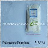 筋肉利得315-37-7のための同化ステロイドホルモンの粉のテストステロンEnanthate