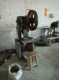De vierkante Scharnier van de Deur van de Badkamers van het Roestvrij staal van de Schuine rand 90degree Enige Zij