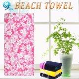 Fabbricazione di tovagliolo di spiaggia stampata