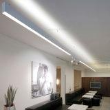 Montado en la pared arriba y abajo de emitir la luz linear del LED