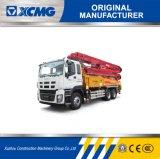 XCMG Officiële Fabrikant Hb39k 39m Vrachtwagen Opgezette Concrete Pomp
