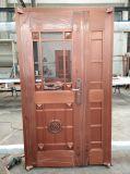 Дверь самого лучшего продавеца Guangdong Woodwin Handmade чисто медная