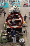 Zähne des Scherblock-B47K22, die Auswahl-Basis-Bohrmeißel für rotierende Ölplattform-und Stapel-Basis-Maschine anhäufen
