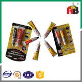 Adhésif corrigeant rapide d'acrylique de /Modified de colle des Automatique-Parties ab