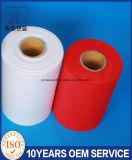 Tela não tecida dos PP da qualidade superior da fonte da embalagem de Hengji no rolo