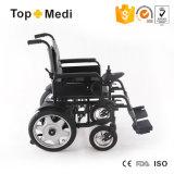 Cadeira de rodas econômica da energia eléctrica do fornecedor da cadeira de rodas do ISO China do Ce