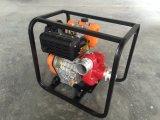 Bomba de agua de alta presión del arrabio de 3 pulgadas para la lucha contra el fuego Fshwp30d