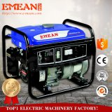Cer-Bescheinigungs-elektrischer Starter-Benzin-Generator-Set mit Ausgabe 6kw