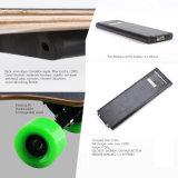 Koowheel D3m Lithium-Batterie des elektrischer Longboard Vorstand-elektrische Skateboard-36V 5.5ah