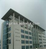 Entrepôt préfabriqué de structure métallique d'entrepôt d'entrepôt en acier