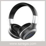 Шлемофон Bluetooth наушников держателя уменьшения шума качества объемного звука беспроволочный