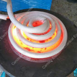Высокочастотная машина топления индукции для твердеть поверхности металла гася