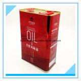 Blechdose des Öl-3L