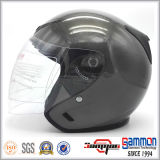 高品質の点の開いた表面オートバイまたはスクーターまたはモーターバイクのヘルメット(OP243)