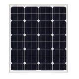 12V modulo solare 70W per l'indicatore luminoso solare di Sreet